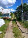 Продам участок 7.5 сотки в СНТ Воря-3 г.Красноармейск, 750000 руб.