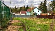 Продается участок, Город Солнечногорск, 1200000 руб.