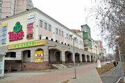 Псн 655 кв.м в действующем тоц в центре Красногорска, 6 км от МКАД, 39312000 руб.