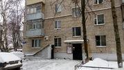 Отличная 2-к. кв. с евро 43 кв.м. в/г Павшино в Красногорске