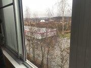 Краснозаводск, 1-но комнатная квартира, ул. 50 лет Октября д.2, 1450000 руб.
