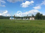 Продажа участка 5,5 гектар, МО, г. Рузский район, д. Овсяники, 145000000 руб.