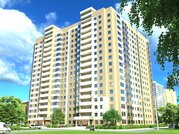 Мытищи 3-х комнатная квартира 4716800 руб.
