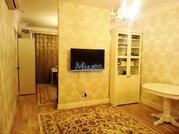 Москва, 1-но комнатная квартира, Маршала Рокоссовского б-р. д.6к1В, 11000000 руб.