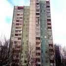 1-комнатная квартира площадью 38,2 кв.м, м.Кунцевская, ул.Говорова д.
