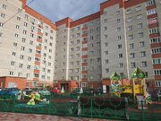 Голицыно, 1-но комнатная квартира, пос. Часцы д.14, 2900000 руб.