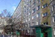 Продам 3-комн. кв. 65 кв.м. Москва, Отрадная