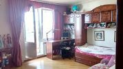 3 комнатная квартира 93 кв.м. в г.Москва, Жулебинский бульвар д.33 к1