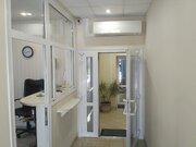 Офис бизнес класса с мебелью 246,5 кв.м, территория 76 соток, 17100 руб.