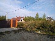 Участок 25 соток в Репниково, Чеховский район, 3250000 руб.