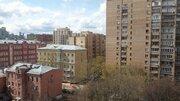 Москва, 3-х комнатная квартира, Самотечный 1-й пер. д.12, 27900000 руб.