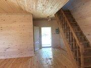 Купить дом из бруса в д.Яковлевское, Новая Москва(с/п Новофедоровское), 2715000 руб.