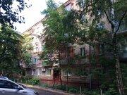 Продажа квартиры, м. Парк Культуры, Пуговишников пер.