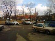 Москва, 4-х комнатная квартира, ул. Волхонка д.5 к6 с4, 53000000 руб.