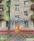 Отличная однокомнатная квартира в экологически чистом районе Москвы.