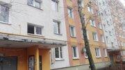 Продажа, 2-х комнатная квартира, рядом с м. Печатники