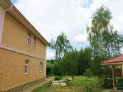 Новый коттедж 400 кв.м. со всеми комм. на 15 сотках ИЖС. 35 км, 14900000 руб.