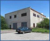 Продам производственное помещение 4371 м2, 30000000 руб.