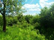 Продается участок 12 соток в СНТ Заря, 20 км. от МКАД, в г.Домодедово, 3600000 руб.