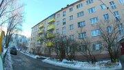 Истра, 1-но комнатная квартира, Революции пл. д.9, 2700000 руб.