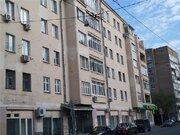 Продажа 3-х комн. квартиры м.Сухаревская (5 мин.пешком)