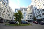 Москва, 3-х комнатная квартира, ул. Усачева д.2 с3, 123000000 руб.