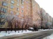 3-ая квартира