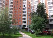 3-х комнатная квартира улучшенной планировки