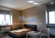 2-х комнатная квартира м.Рязанский пр. ул. Луховицкая 1/55 в сталинск