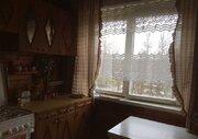 Видное, 3-х комнатная квартира, Ленинского Комсомола пр-кт. д.32 к56, 4800000 руб.