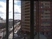 Трехкомнатная квартира, Подрезково