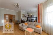 2-к квартира 68 кв.м. Звенигород, ул. Комарова 13, центр