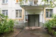 Москва, 3-х комнатная квартира, ул. Петрозаводская д.28 к5, 6000000 руб.
