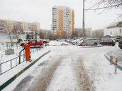 Москва, 2-х комнатная квартира, ул. Привольная д.73 к2, 8400000 руб.
