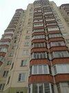Продается трехкомнатная квартира (Московская область, м.вднх)