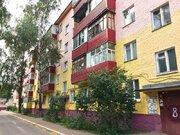 Раменское, 1-но комнатная квартира, ул. Красноармейская д.24, 2600000 руб.