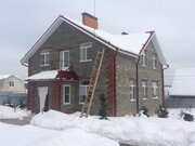 Продается в звенигороде кирпичный дом с баней, 18000000 руб.
