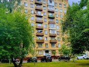 Москва, 1-но комнатная квартира, ул. Изумрудная д.24 к2, 4800000 руб.