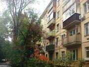 Москва, 1-но комнатная квартира, Сиреневый бул. д.29 к.2, 5200000 руб.