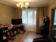 Ногинск, 2-х комнатная квартира, Ревсобраний 1-я ул, д.8, 2220000 руб.