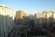 Просторная однушка с прекрасным ремонтом в Новом Домодедово.