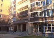 Продажа 3-х комн квартиры в Лобне, собственность, новый дом