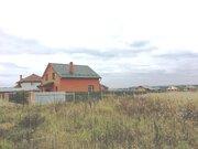 Участок 15 сот в коттеджном посёлке ивушкино, 3000000 руб.