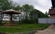 Новый дом из бревна под ключ в Рыжово - деревне возле большого озера., 11900000 руб.