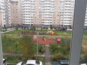 Лосино-Петровский, 1-но комнатная квартира, ул. Пушкина д.4, 2500000 руб.