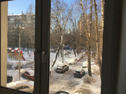 Москва, 1-но комнатная квартира, Фрунзенская наб. д.52, 15500000 руб.