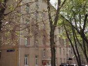 Продажа квартиры, м. Маяковская, Ул. Гашека