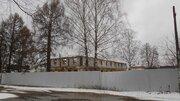 Продаётся здание с земельным участком 50 соток в Московской области, 7350000 руб.