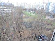 Москва, 2-х комнатная квартира, ул. Корнейчука д.33, 37000 руб.
