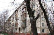 Продажа 3 комнатной квартиры м.Кузьминки (Зеленодольская ул)